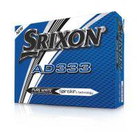 Srixon AD333 2020 - White