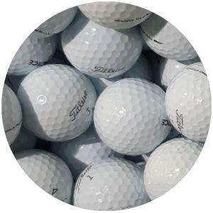 Titleist Pro V1/Pro V1X Practice Golf Balls