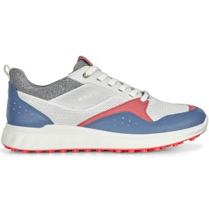 ECCO S-Casual Ladies Golf Shoes