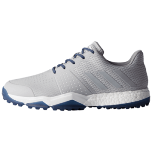 Adidas Adipower S Boost 3 - Grey / Noble Indigo