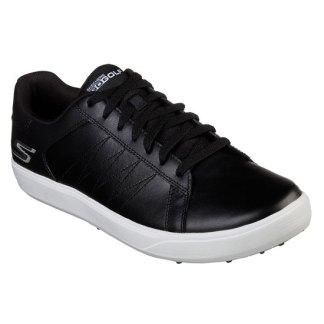 Skechers Mens Go Golf Drive 4 Golf Shoes - Black/Blue