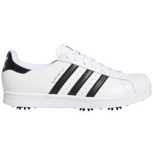 adidas Superstar Limited Edition Golf Shoes
