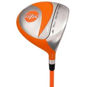 MK Lite Driver Rh Orange 49in - 125cm