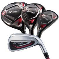 Yonex Ezone GT Ladies Golf Package Set - Graphite