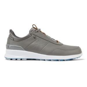 FootJoy Stratos Golf Shoes 2021 - Grey