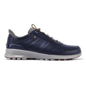 FootJoy Stratos Golf Shoes 2021 - Navy