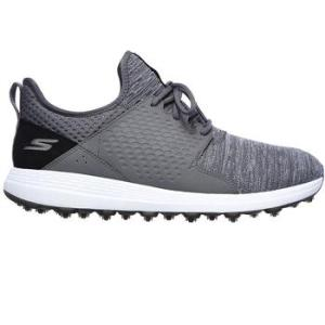 Skechers Max Rover Golf Shoes - Charcoal