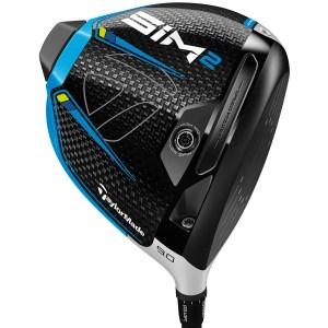 TaylorMade SIM 2 Golf Driver