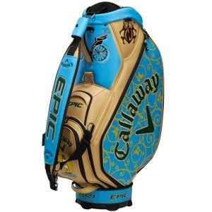 Callaway 2021 USPGA Limited Edition Golf Tour Staff Bag