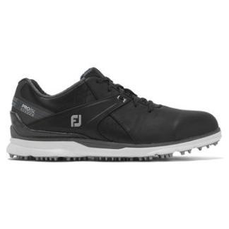 FootJoy Mens Pro SL Carbon 2020 Golf Shoe - Black