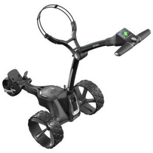 Motocaddy M-TECH GPS Electric Golf Trolley 2021 - Ultra Lithium