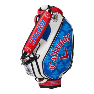 Callaway 2021 US Open Limited Edition Golf Tour Staff Bag