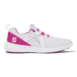 FootJoy FJ Flex Ladies Golf Shoes
