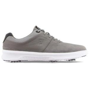 FootJoy Mens Contour 2021 Golf Shoes - Grey