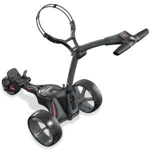 Motocaddy M1 Electric Golf Trolley