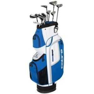 Cobra Fly XL Speed Mens Golf Package Set