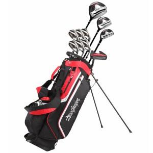 MacGregor CG3000 Mens Golf Package Set