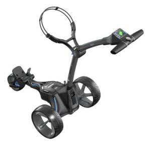 Motocaddy M5 GPS Electric Golf Trolley 2021 - Standard Lithium
