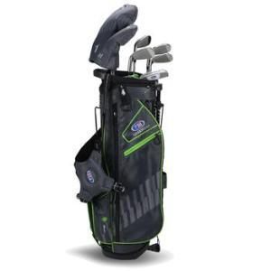 "US Kids 5 Club Stand Bag Golf Set: Age 10 (57"")"
