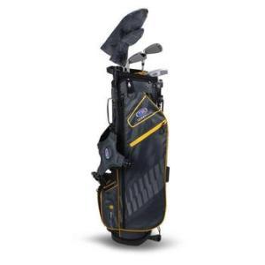 "US Kids 5 Club Stand Bag Golf Set: Age 12+ (63"")"