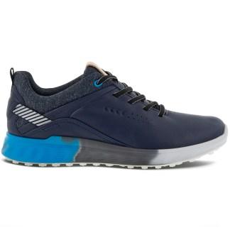 ECCO S-Three Gore-Tex Ladies Golf Shoes