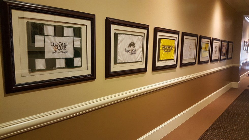 Client Projects – Page 2 – GolfFlagFrames