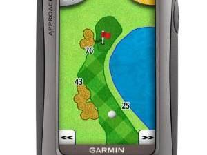 garmin approach g5 handheld waterproof touchscreen golf course gps review