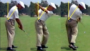 Clearing Your Hips for a More Consistent and Powerful Golf Swing