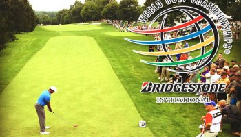 Fantasy Golf Picks, Odds, and Predictions - 2014 WGC-Bridgestone Invitational
