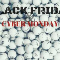 Best 2016 Black Friday & Cyber Monday Golf Deals