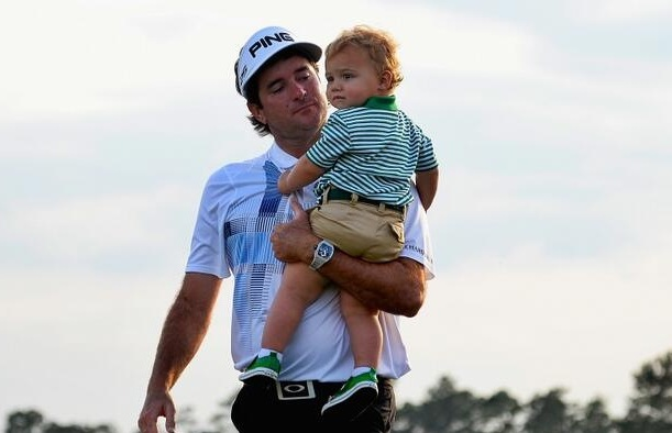 Ten things to know about Bubba Watson and The Masters 2014