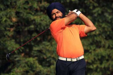 As the Hero Indian Open gets underway, golfers talk about the need to promote the sport in a big way and bring in the government to tee it off.