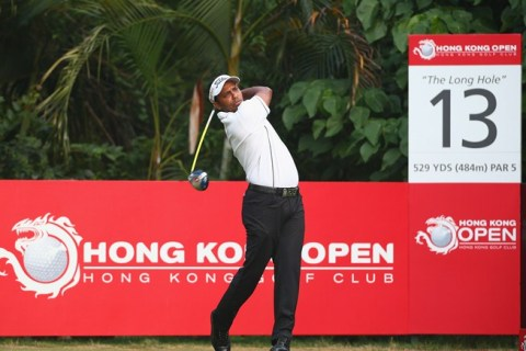 SSP Chawrasia fails to make the cut at the Joburg Open