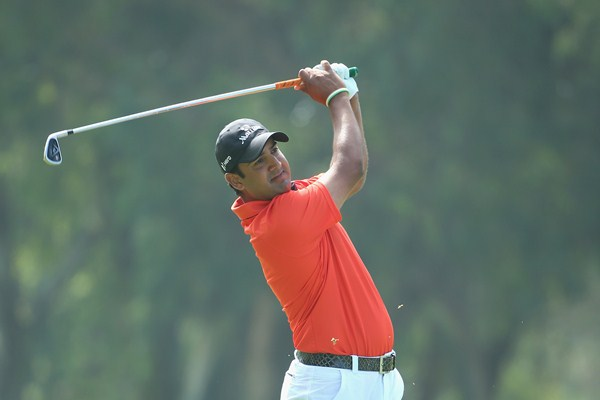 Shiv Kapur leads the Indian challenge at the Czech Masters