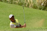 Rahil Gangjee (276) and SSP Chawrasia (279) played well this week in Manila