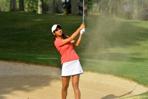 Neha Tripathi looks to capitalise on her good form and clinch a second straight victory