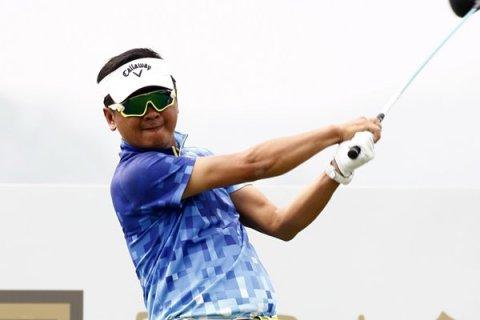 Lin Wen-tang of Chinese Taipei (1)