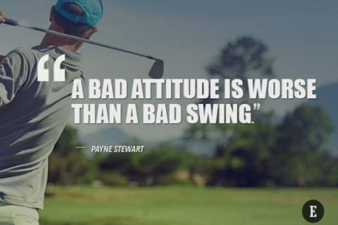 Golf Quotes Feature Image