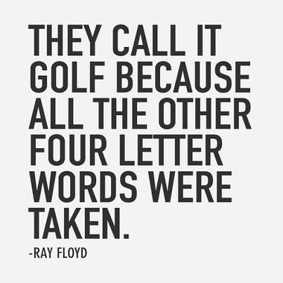 golf quotes 5