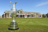 The Open - Claret Jug
