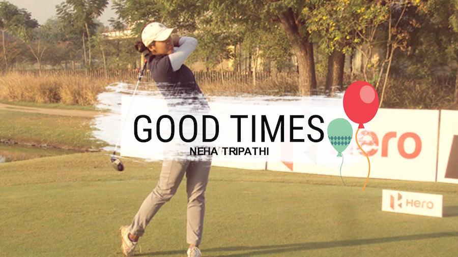 Neha Tripathi