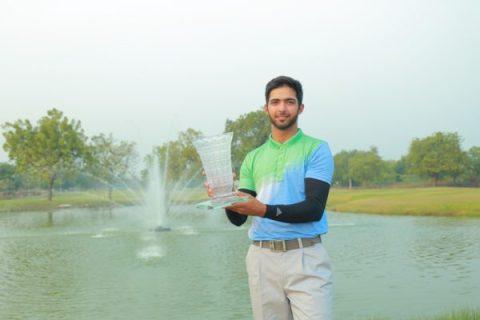 Dhruv Sheoran