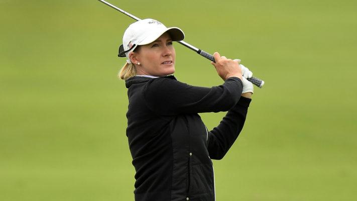 Sarah Jane Smith of Australia