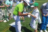Anirban Lahiri - RBC Heritage - Golf By Tour Miss