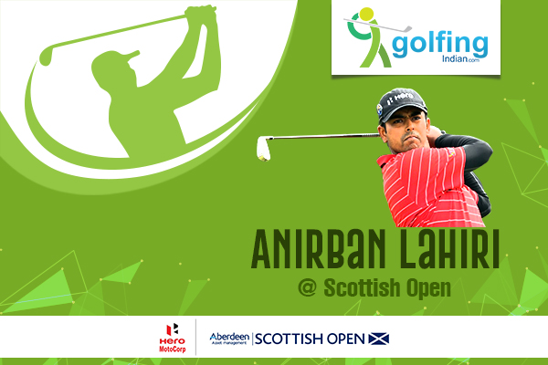 Anirban Lahiri_Scottish Open