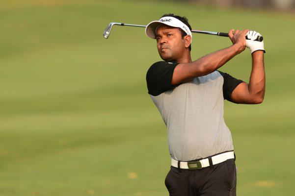 Siddikur Rahman of Bangladesh