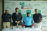 Kensville Open 2017 press conference