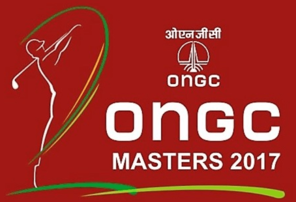 ONGC Masters 2017 - Tournament Logo