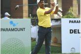 Shamim Khan leads round 3 of Paramount GolfForeste Delhi – NCR Open Golf Championship 2018