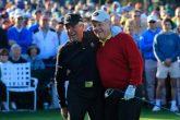 2018 Masters - Gary Player and Jack Nicklaus